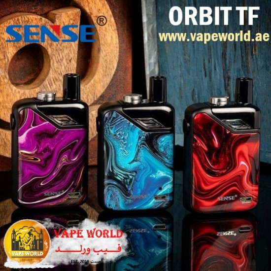 SENSE ORBIT TF POD SYSTEM (A)