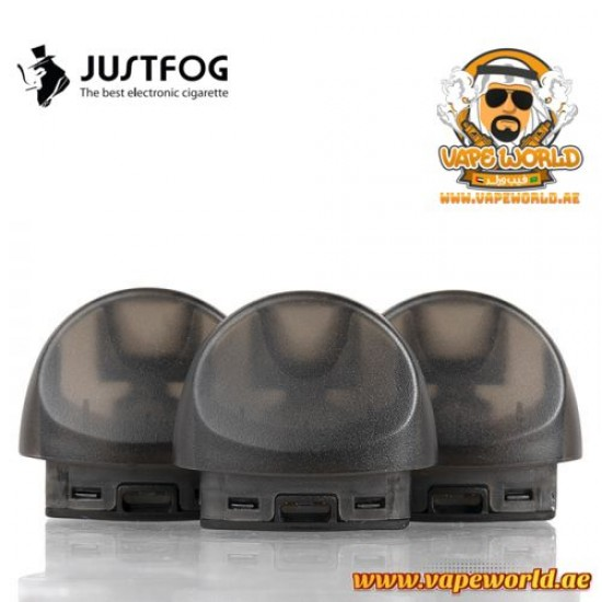 JUSTFOG C601 REPLACEMENT PODS